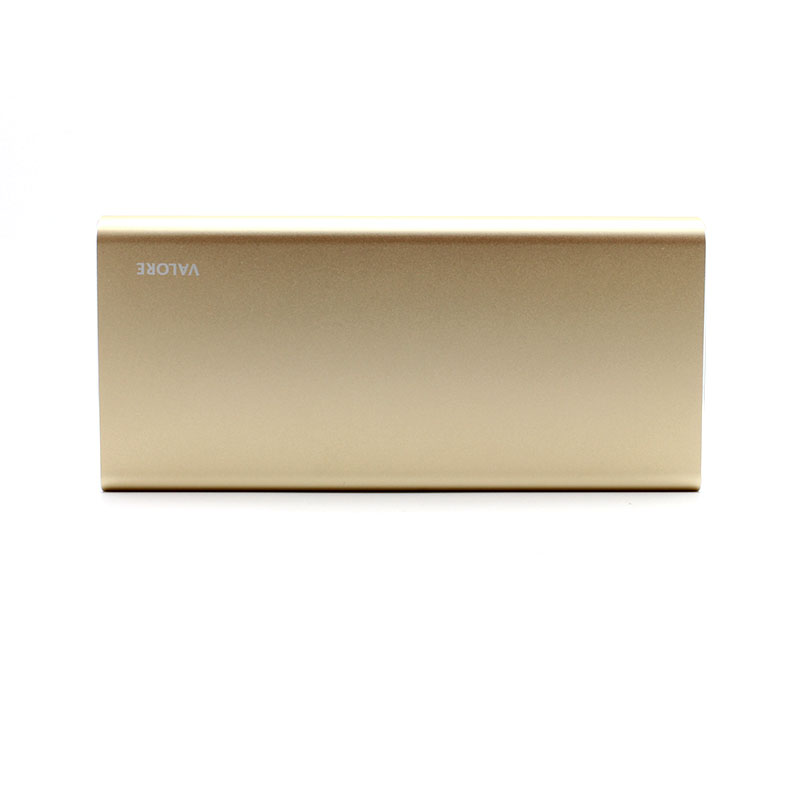 VL-PB309-14000mAh-Power-Bank-Gold-Front
