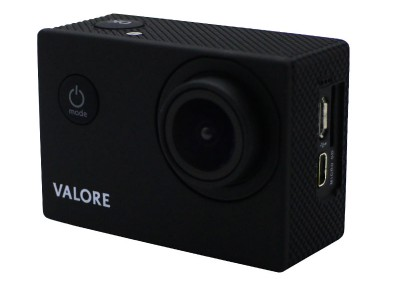 Valore 1080p Full HD Action Camera (VMS50)