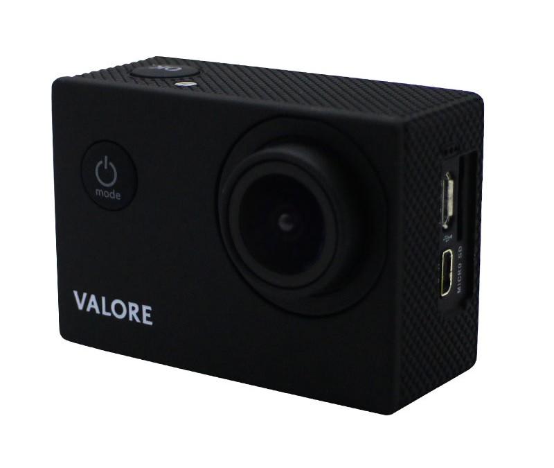 Valore 1080p Full HD Action Camera (VMS50)