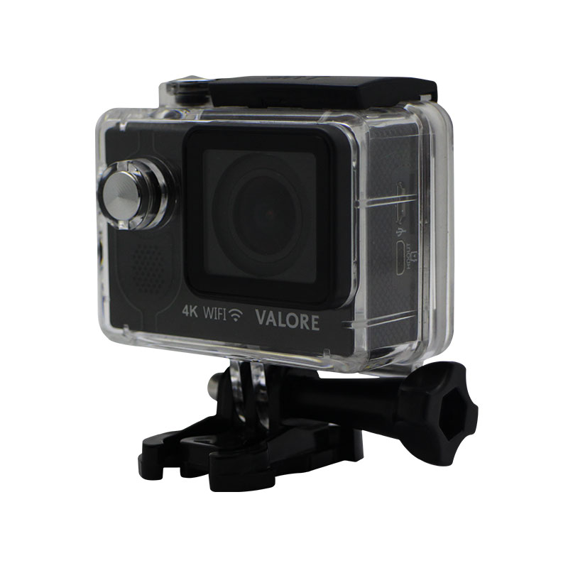 VMS51-Valore-4K-WiFi-Action-Camera-with-case