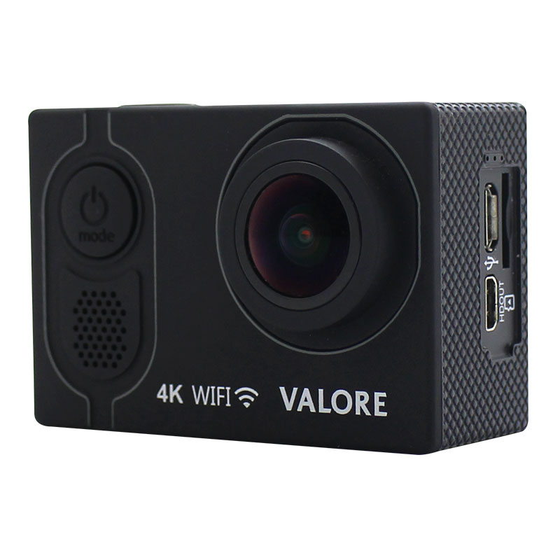 VMS51-Valore-4K-WiFi-Action-Camera