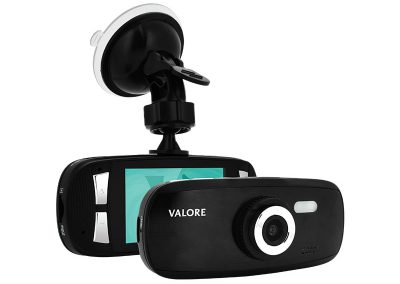 Valore Cyclops – 1080P Car DVR (VMS58)