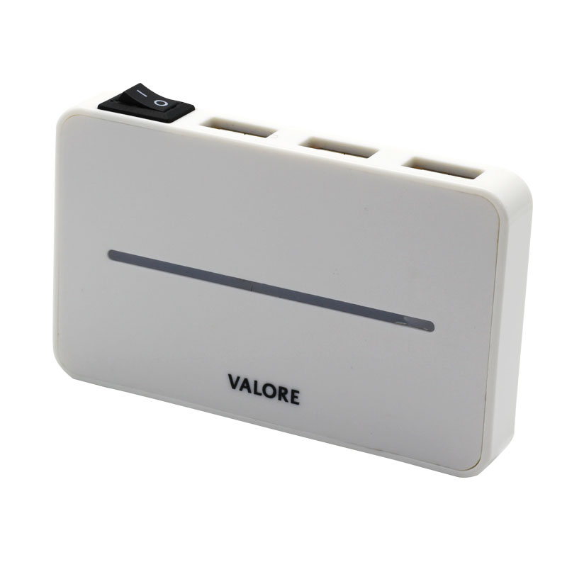 VUH-07-7-Port-USB-3-Hub