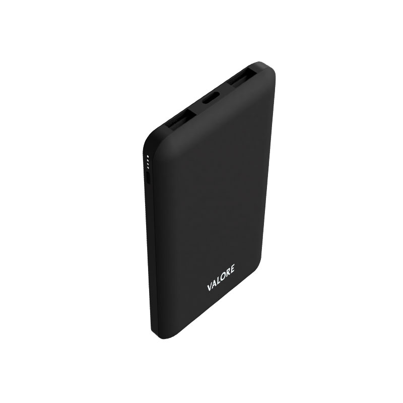 Valore-10000mAh-Power-Bank-(PB32)-Black