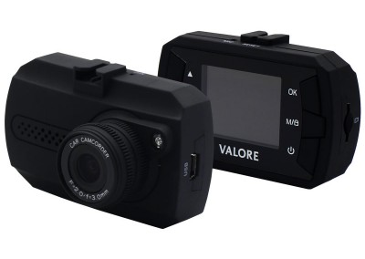 Valore 1080P Car DVR (VMS52)