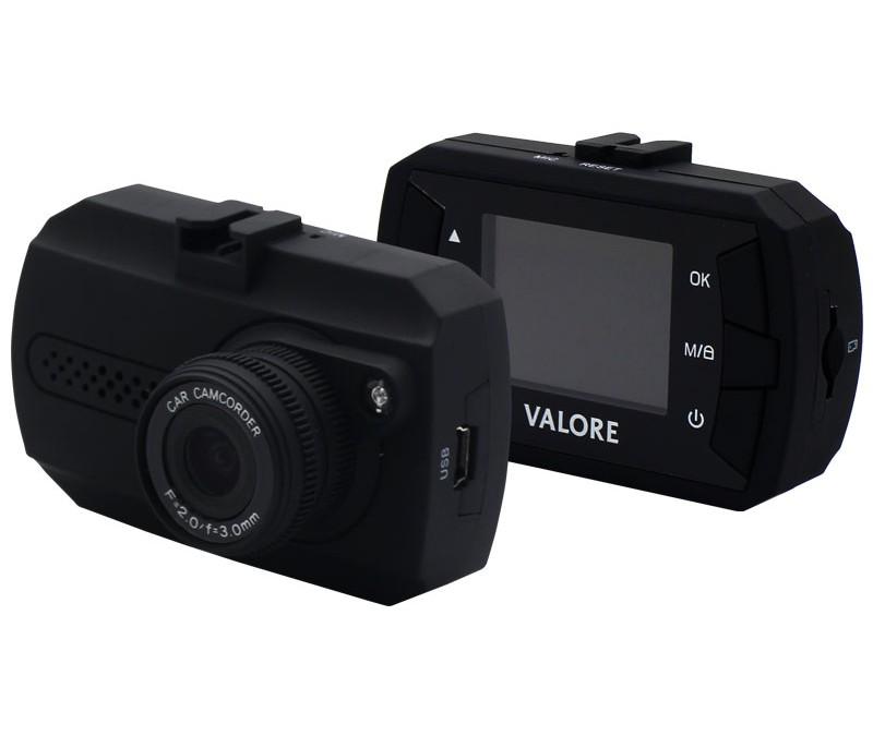 Valore 1080P Car DVR (VMS52)