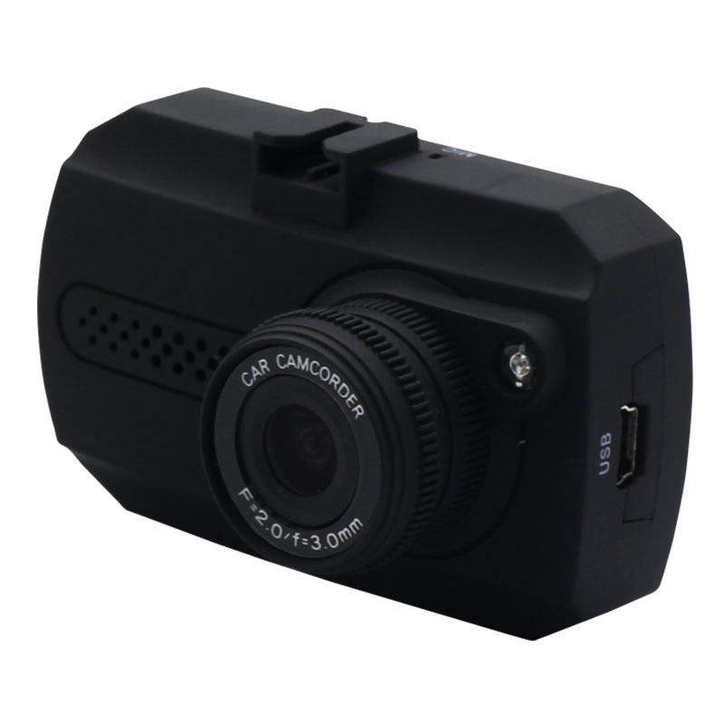 Valore-1080P-Car-DVR-(VMS52)-Front