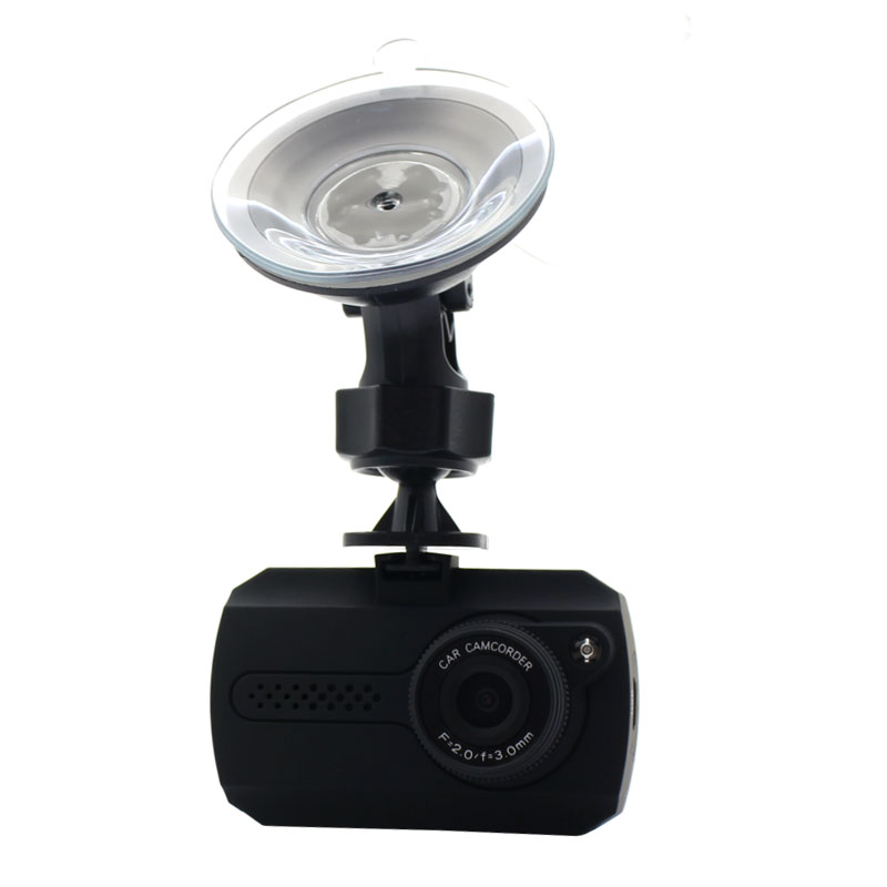Valore-1080P-Car-DVR-(VMS52)-Mount