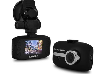 Valore 1080P Car DVR (VMS55)