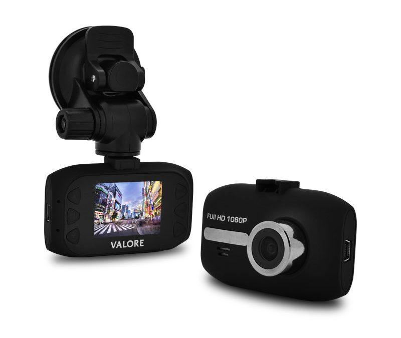 Valore 1080P Car DVR (VMS55)