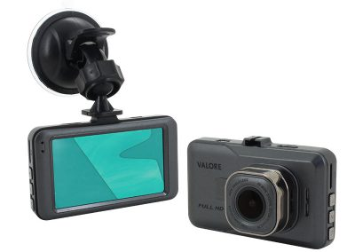 Valore 1080P Car DVR (VMS63)