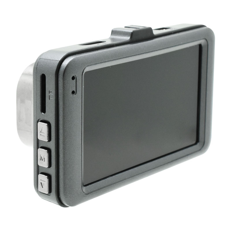Valore-1080P-Car-DVR-(VMS63)-TF-card-slot