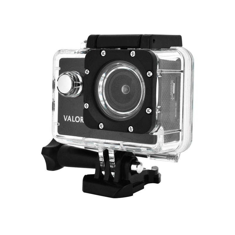 Valore-1080P-Full-HD-Action-Camera-(VMS54)-with-case