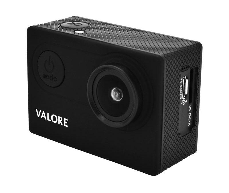 Valore 1080P Full HD Action Camera (VMS54)
