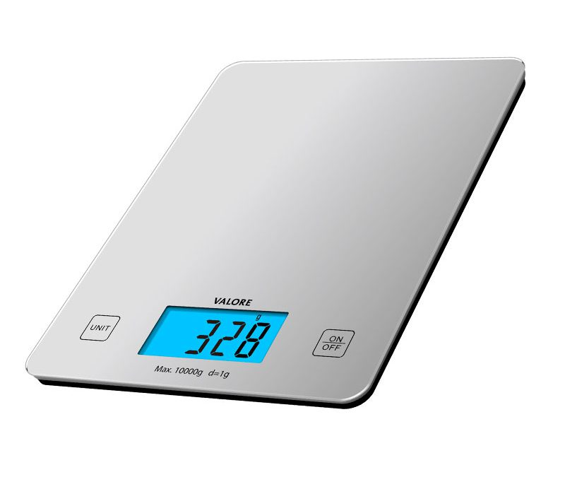 Valore 10kg Kitchen Scale (LA23)