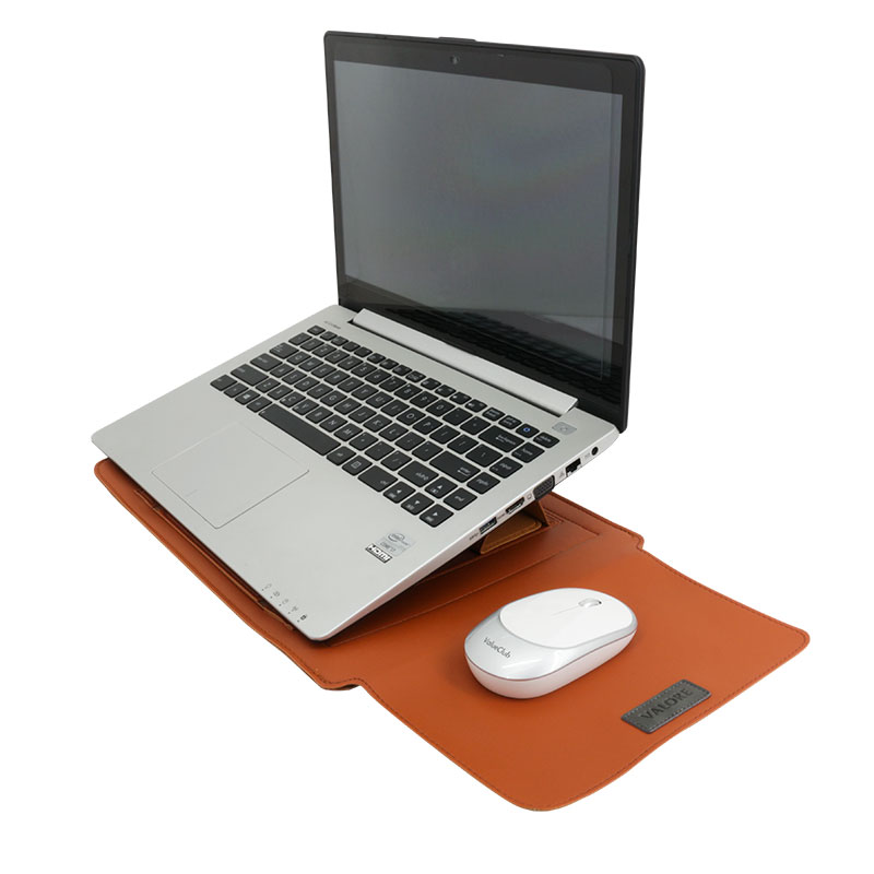 Valore-14-Inch-Laptop-Sleeve-With-Stand-(MA54)-Iluustration-purpose