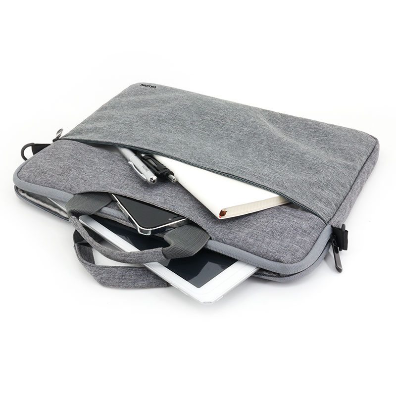 Valore-14-inch-Laptop-Carry-Case-With-Stand-(MA53)-Compartments