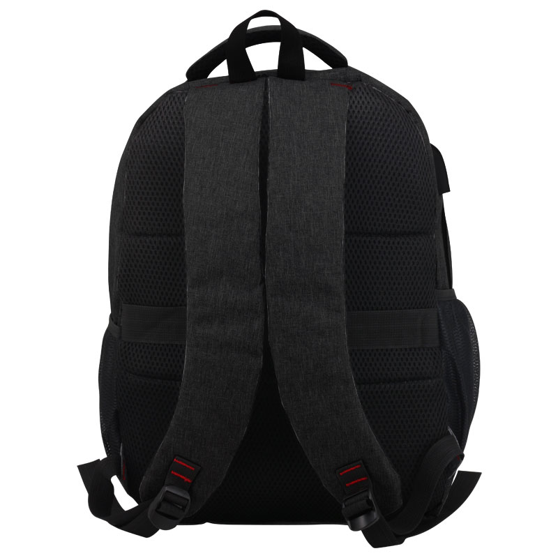 Valore-15.6-Inch-Backpack-(Black)-Strap