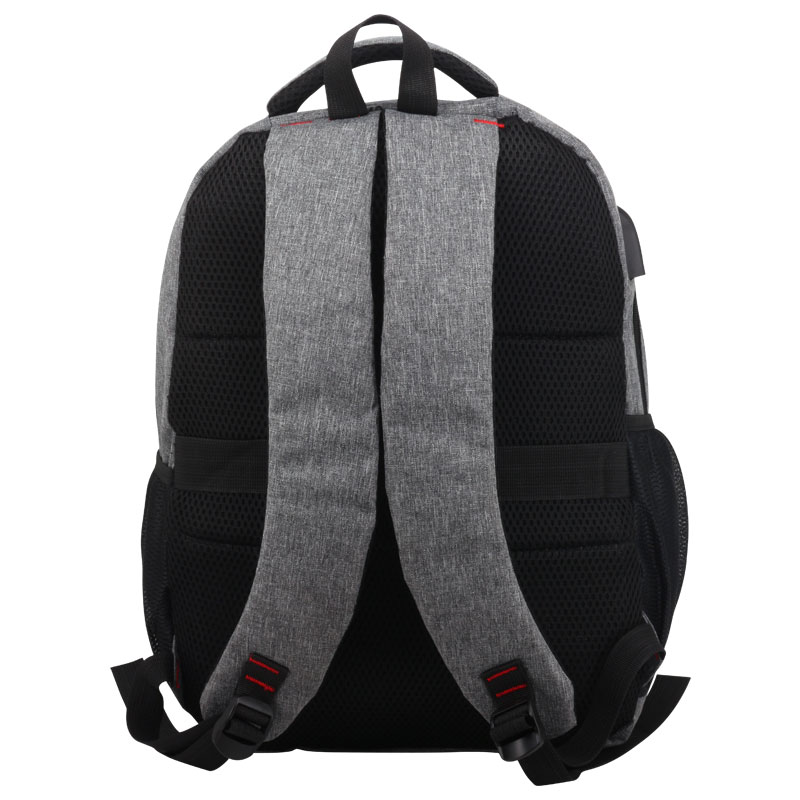 Valore-15.6-Inch-Backpack-(Grey)-Strap