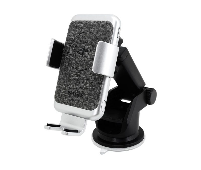 Valore15W Wireless Charging Smartphone Car Holder (AC106)