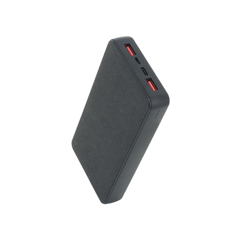Valore-18W-PD-20000mAh-Power-Bank-(PD09)-(Black)