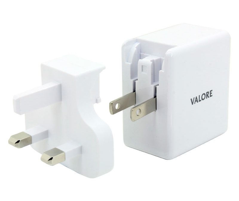 Valore 18W USB-C PD Power Adaptor (AC-PD18W)