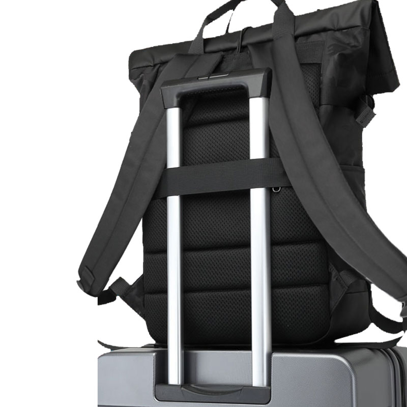 Valore-19-inch-Backpack-(MA56)-Luggage-handle-strap