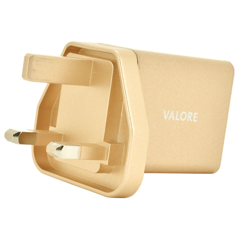 Valore-2-Port-USB-Adaptor-(ZX-2U14)-3-pin-plug