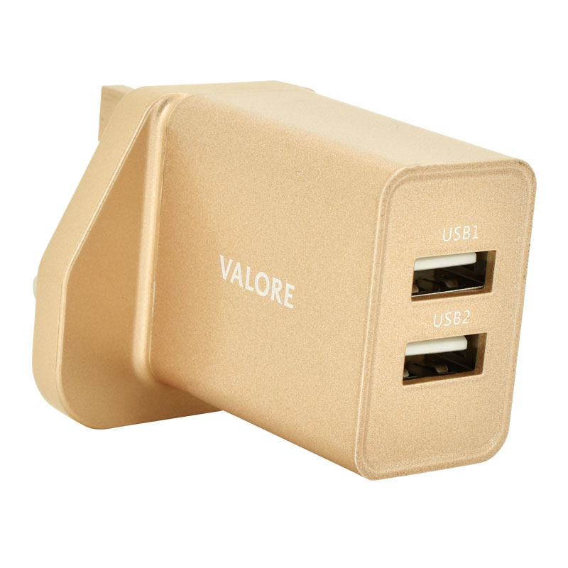 Valore-2-Port-USB-Adaptor-(ZX-2U14)