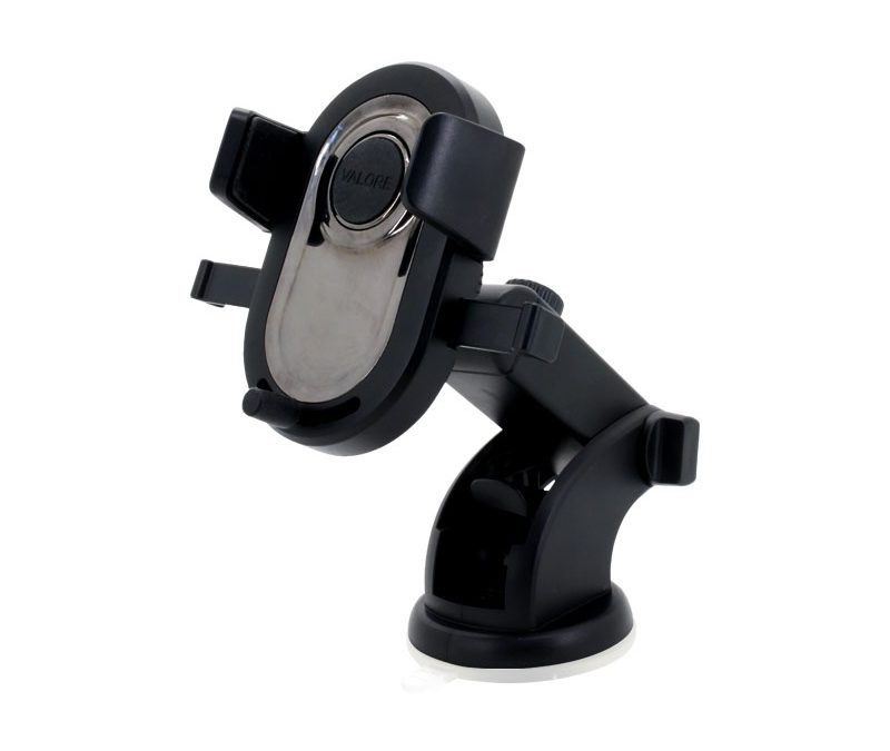 Valore 2-in-1 Smartphone Car Holder (AC67)