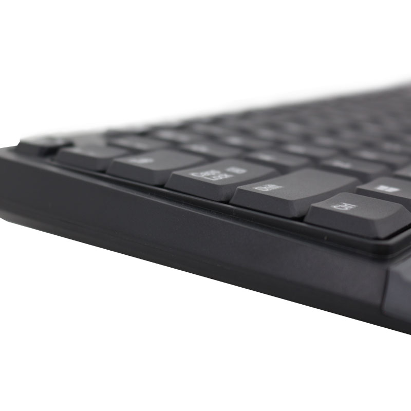 Valore-2.4G-Wireless-Keyboard-&-Mouse-Combo-(AC130)-Keyboard-thickness