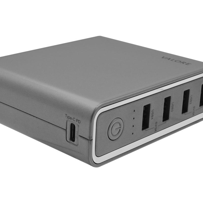 Valore-20000mAh-PD-Power-Bank-(PD01)-PD-port
