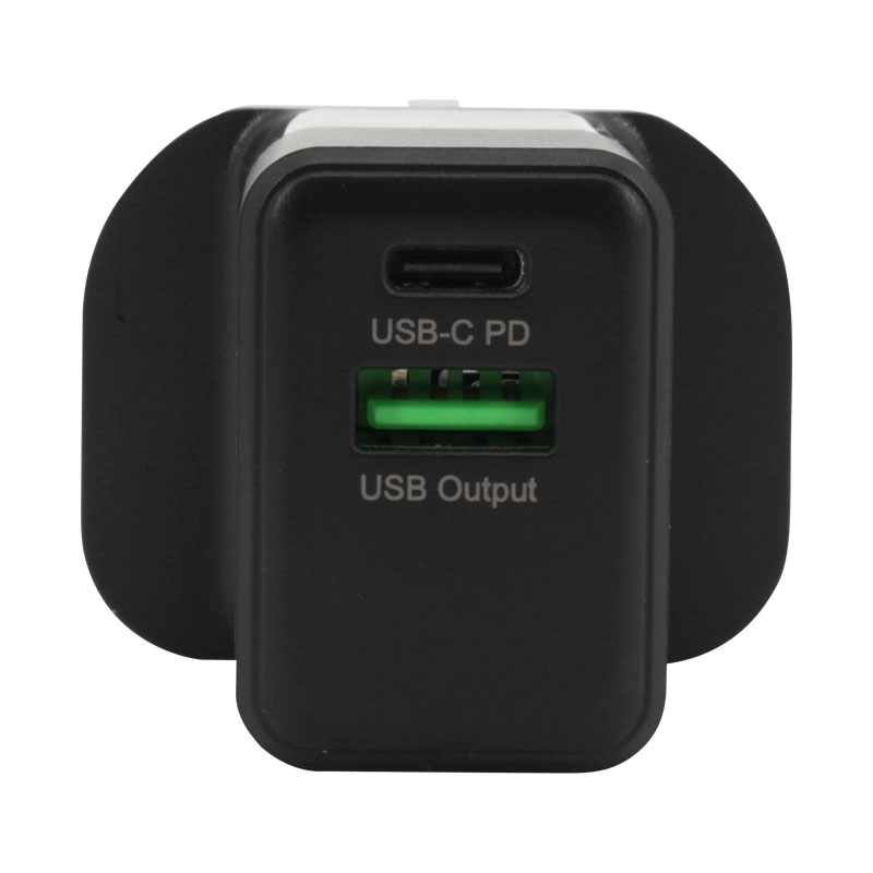 Valore-20W-PD-Fast-Charging-Power-Adaptor-(AC-PD20W)-output