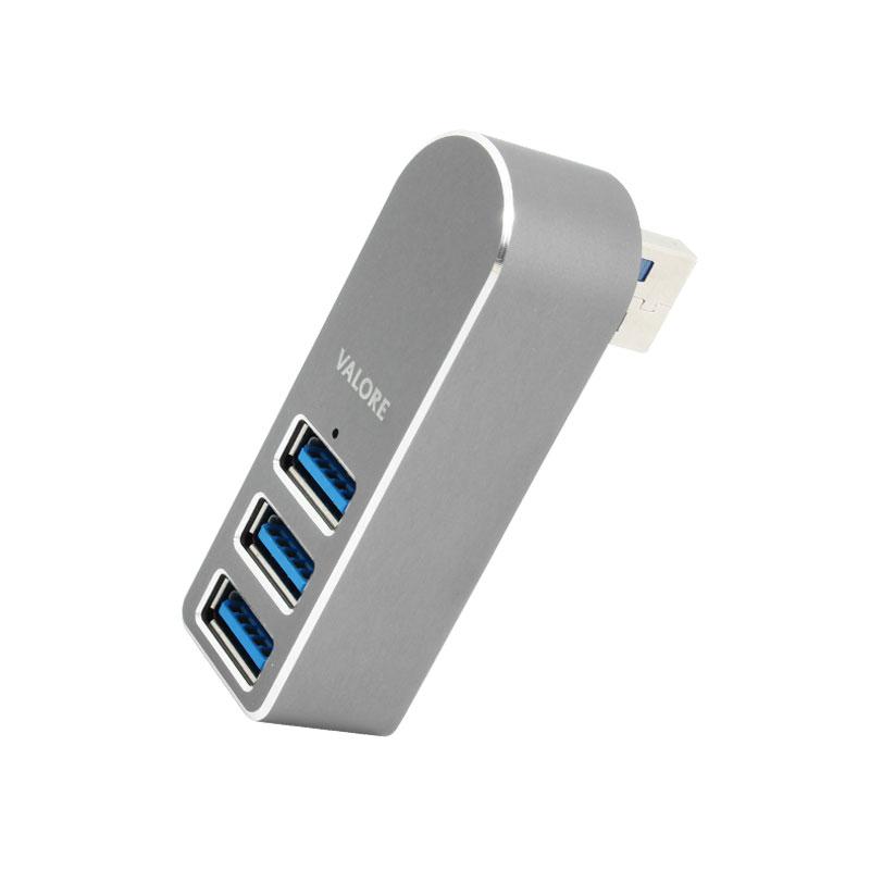 Valore-3-Port-USB-3.0-Hub-(VUH-32)