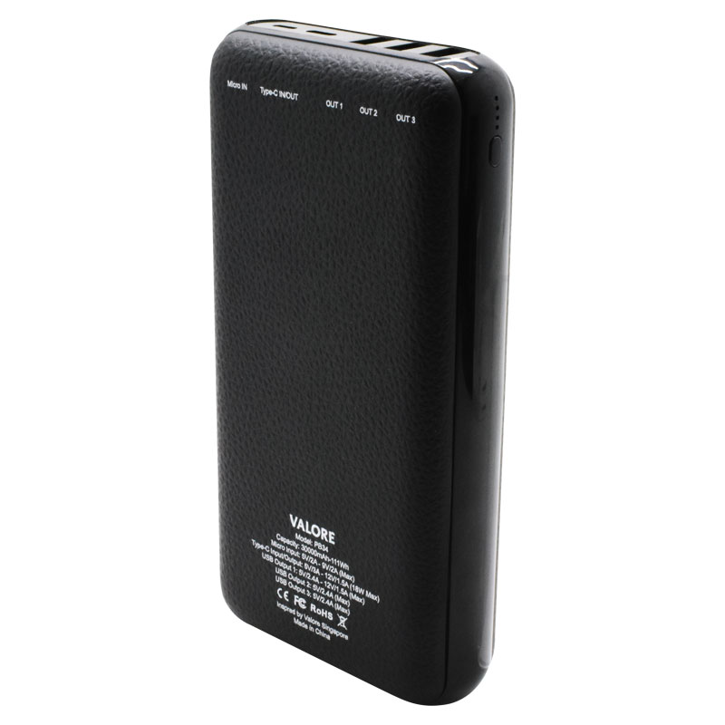Valore-30000mAh-PD-Power-Bank-(PB34)-Back