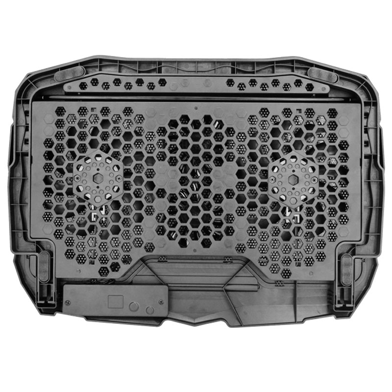 Valore-4-Fans-Cooling-Pad-(AC38)-Blue-back