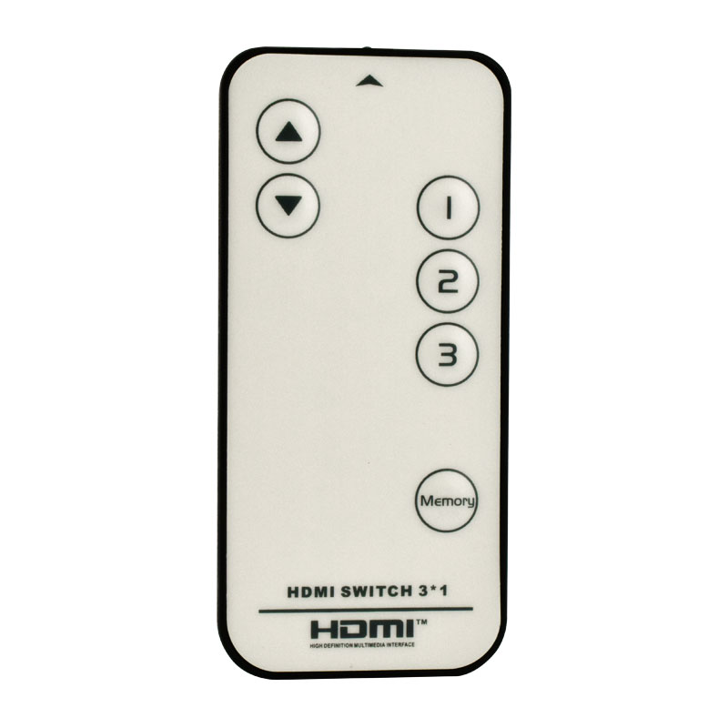 Valore-4K-HDMI-Switch-Box-(AV04)-Control
