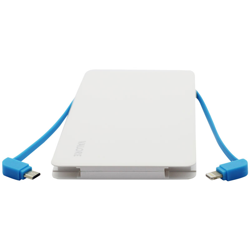 Valore-5000mAh-Power-Bank-Cable-(PB03)