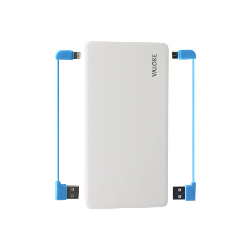 Valore-5000mAh-Power-Bank-(PB03)