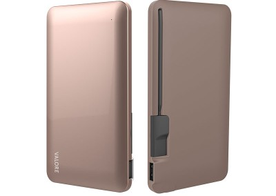 Valore 6000mAh Power Bank (PB11)