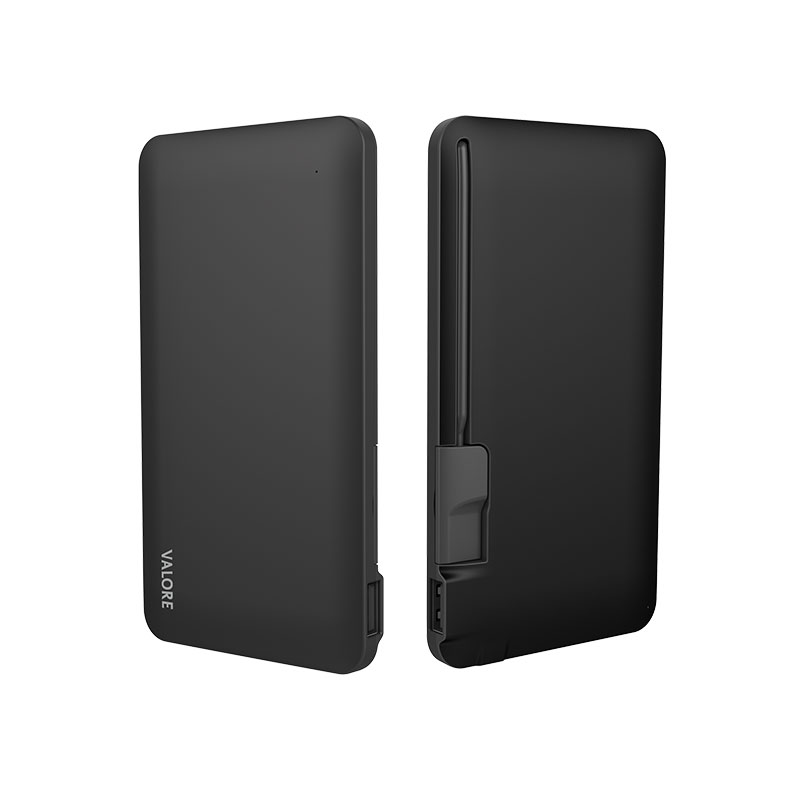 Valore-6000mAh-Power-Bank-black(PB11)
