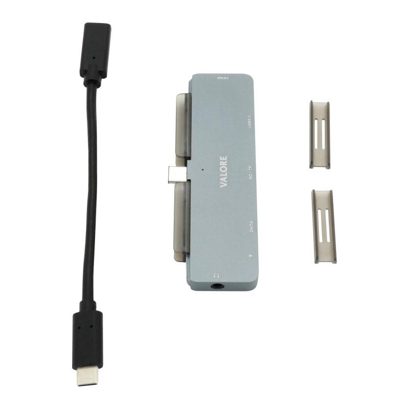Valore-7-in-1-USB-C-PD-Hub-(PDV-04)-Parts