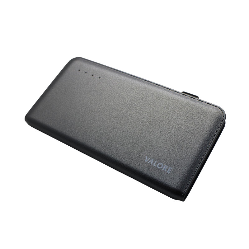Valore-8000mAh-Power-Bank-(PB01)---Grey