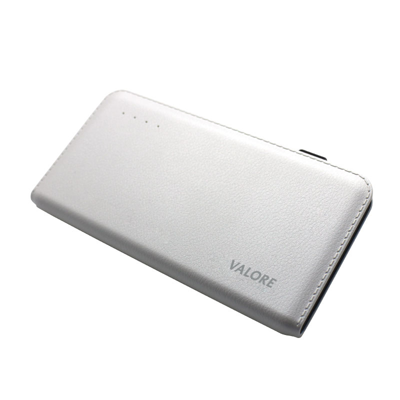 Valore-8000mAh-Power-Bank-(PB01)---White