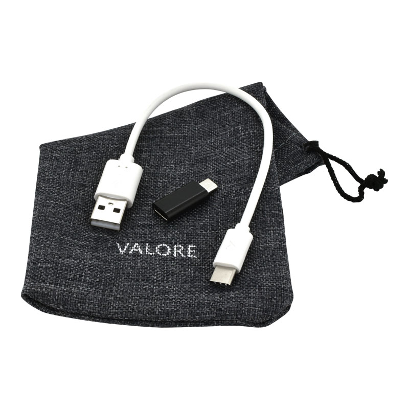 Valore-AMPHIBIAN---10000mAh-Power-Bank-(PB25)-Accessories