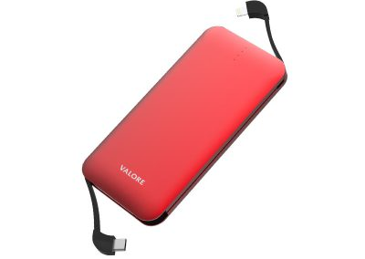 Valore AMPHIBIAN – 10000mAh Power Bank (PB25)
