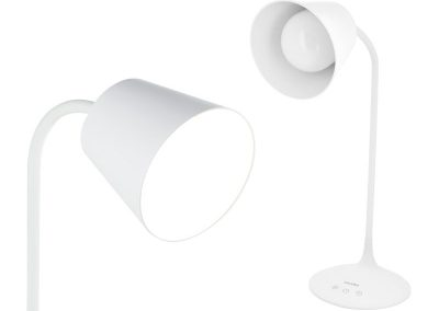 Valore Adjustable Gooseneck LED Table Lamp (LTL16)