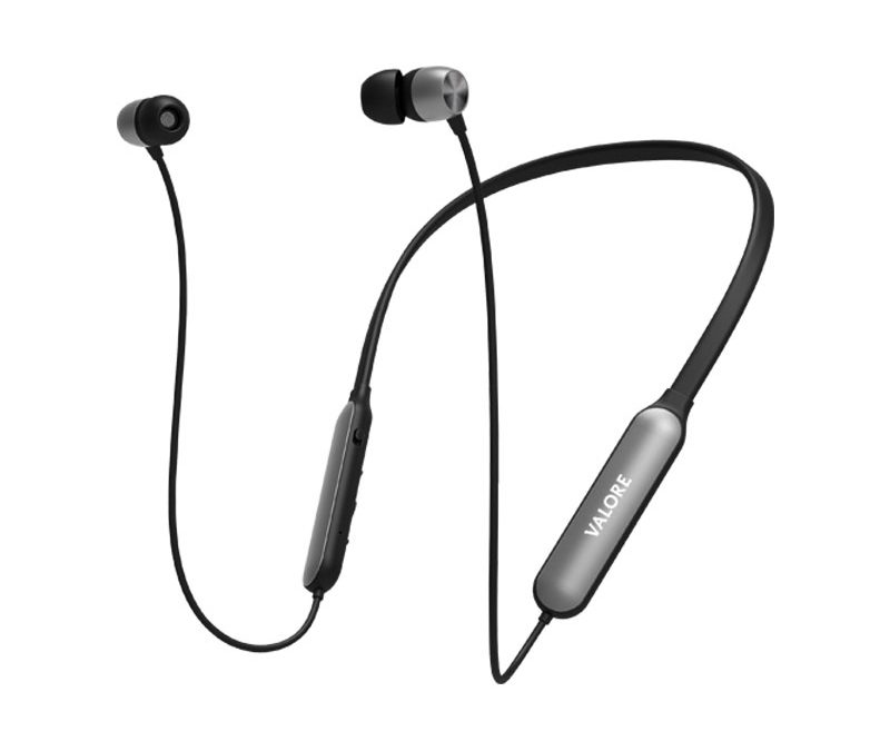 Valore Attivo – Wireless Neckband Earphones (BTS25)