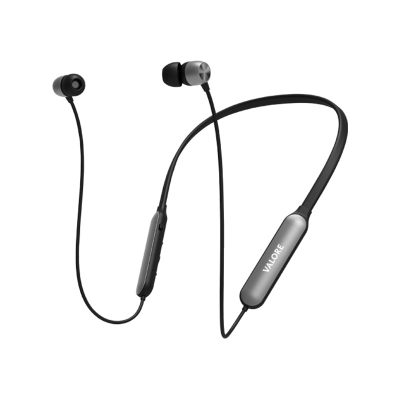 Valore-Attivo---Wireless-Neckband-Earphones-(BTS25)