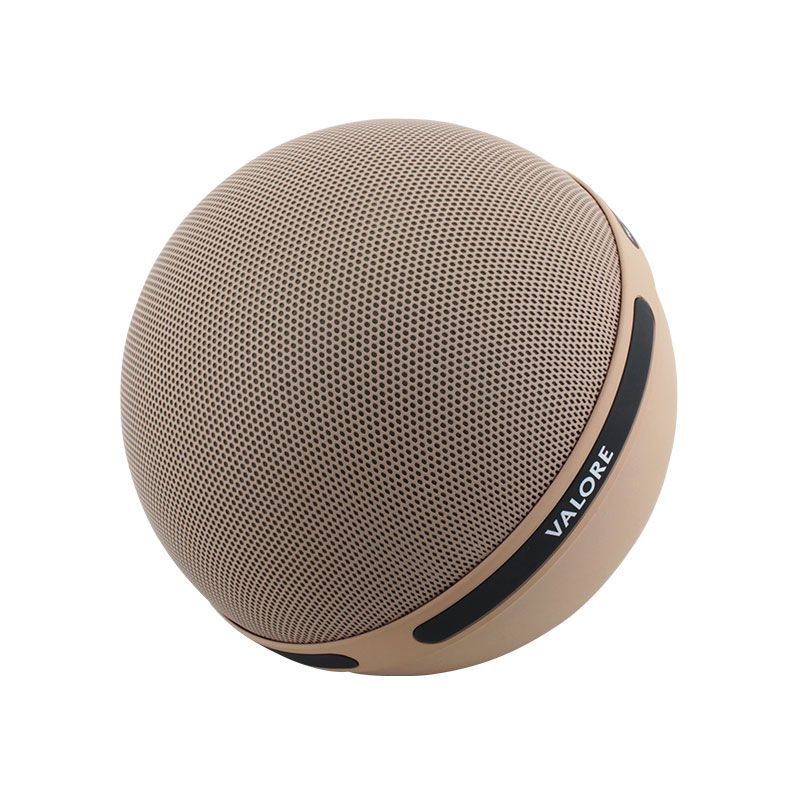 Valore-Aurora-Wireless-Speaker-With-Moodlight-(BTS21)-Beige